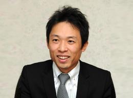Teach for Japan 代表理事 松田悠介