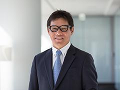 Workday グローバル導入支援室 室長/豊國成康