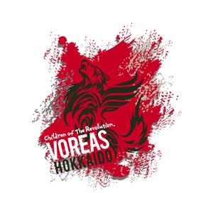 株式会社VOREAS