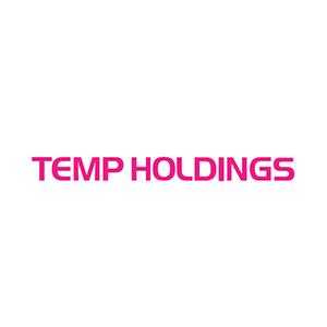 テンプホールディングス株式会社